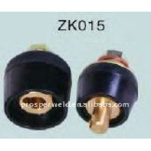 Welding Cable connector ZK015